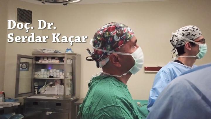 Transit Bipartition Surgery